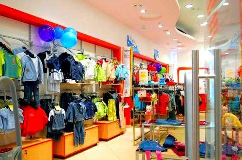 день для открыть маленький магазин одежды прибыльно инвертор включился
